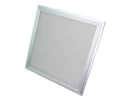 EcoVision LED panel 10W, 835lm, 4000K, 300×300mm, srebrni