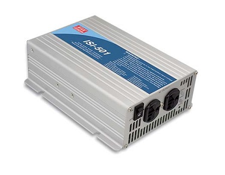 MEAN WELL MPPT inverter ISI-501-212 B